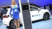 Volkswagen e-Golf, le best-seller allemand électrifié