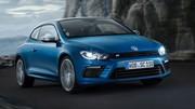 Volkswagen Scirocco : A nouveau dans le coup !