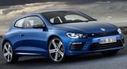 Volkswagen Scirocco : histoire de se moderniser…