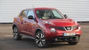 Essai Nissan Juke dCi 110 ch : la branchitude