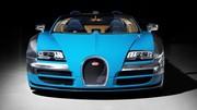 Bugatti Veyron : les 40 derniers exemplaires ne trouvent pas preneurs