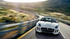 Jaguar F-Type : une version Targa dans les cartons ?