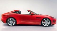 Jaguar : une F-Type Targa au programme ?