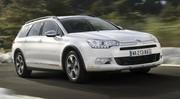 """Citroën C5 CrossTourer 2014 : le break """"toutes routes"""" pour Genève"""