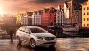 Volvo présente les éditions limitées Ocean Race et les V70 et XC70 Edition