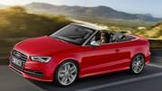 Audi S3 Cabriolet : Convertie au sport