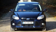 L'aide au maintien dans la voie de la Ford Focus : gadget ou vraie innovation ?