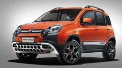 """Fiat Panda Cross 2014 : Le """"4x4 de ville"""" change de nom et d'apparence"""