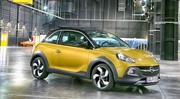 Opel ADAM Rocks, venez la découvrir avec nous