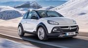 Opel : avec le Rocks, la famille Adam s'agrandit