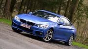 Essai BMW 435i xDrive : L'alternative bourgeoise à la M4 ?