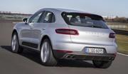 Le Porsche Macan S Diesel à l'essai !