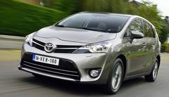 Essai Toyota Verso restylé 1.6 D-4D 112 ch (2014) : Opération séduction