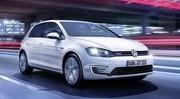 VW Golf GTE : l'hybride sportive