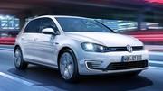 Volkswagen Golf GTE : Vert(ueuse) mais véloce