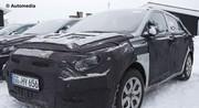 La future Hyundai i20 dans le grand froid !