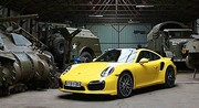 Essai Porsche 911 Turbo S : un monstre presque accessible