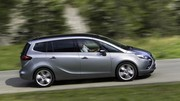Essai Opel Zafira Tourer 1.6 CDTI 136 ch : Un diesel qui fait plaisir à ne pas entendre