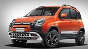 Fiat Panda Cross : A vous l'aventure !