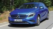 Essai Mercedes A 160 CDI Fascination : Mise en jambes