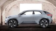 Hyundai Intrado concept, futur concurrent du C4 Cactus ?