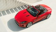 Essai Jaguar F-Type V8 S Roadster : Welcome to the jungle
