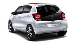 Citroën C1 : elle veut être la meilleure des trois