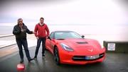 Emission Turbo : Corvette C7 Stingray, AM Vantage V12, Chevy quitte l'Europe