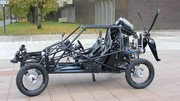 "Pégase : la voiture volante ""made in France"""