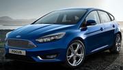 La nouvelle Ford Focus en détail !