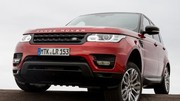 Essai Range Rover Sport SDV6 : Enfin sportif !