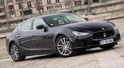 Essai Maserati Ghibli : arme de conquête