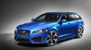 Jaguar XFR-S Sportbrake, le chat d'assaut