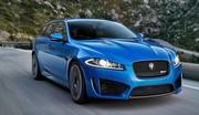 Jaguar XFR-S Sportbrake : Félin sauvage !