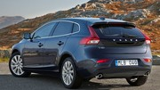 La Volvo V40 reçoit de nouveaux moteurs
