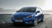 Ford Focus : le restylage !