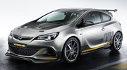 Opel Astra OPC EXTREME : 300 chevaux !
