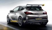 Opel Astra OPC Extreme : toutes les infos