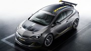 Opel Astra OPC Extreme : j'veux du carbone