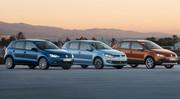 Volkswagen Polo 5 restylée : voici les versions BlueMotion et BlueGT 2014