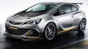 Opel Astra OPC Extrême : + 20 ch, - 100 kg