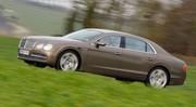Essai Bentley Flying Spur : Pouvoir de séduction