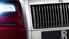 Rolls Royce annonce une Ghost Series II