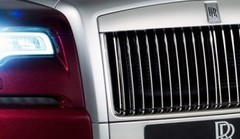 Rolls-Royce Ghost Series II : Discrètes évolutions