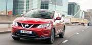 Crast-test Euro NCAP : 5 étoiles pour le nouveau Nissan Qashqai