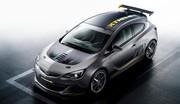 Opel Astra OPC Extrême : Appel aux urnes