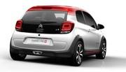 Citroën concept C1 Swiss & Me: craquante!