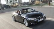 BMW Série 4 Cabriolet 2014 : la 428i CC à l'essai