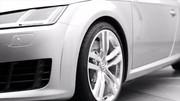 La nouvelle Audi TT dévoilée par ses designers !