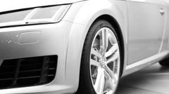 L'Audi TT 3 s'annonce en vidéo